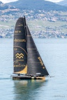 Ladycat powered by Spindrift Racing